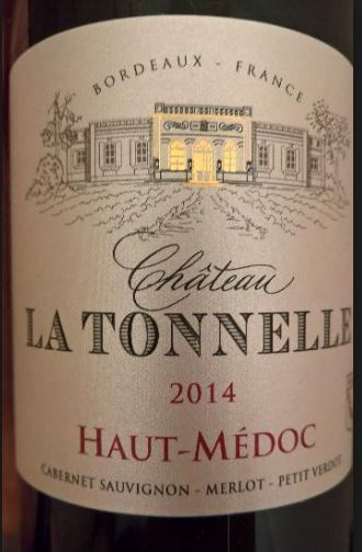 Episode 11: Chateau La Tonnelle, Haut-Medoc    Bordeaux France