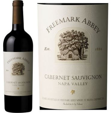 Episode 22: Freemark Abbey - Cabernet Sauvignon from Napa Valley