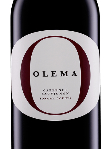 Episode 31: Olema Cabernet Sauvignon from Sonoma County in California