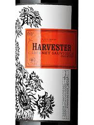 Episode 37: Harvester Cabernet Sauvignon Paso Robles, California