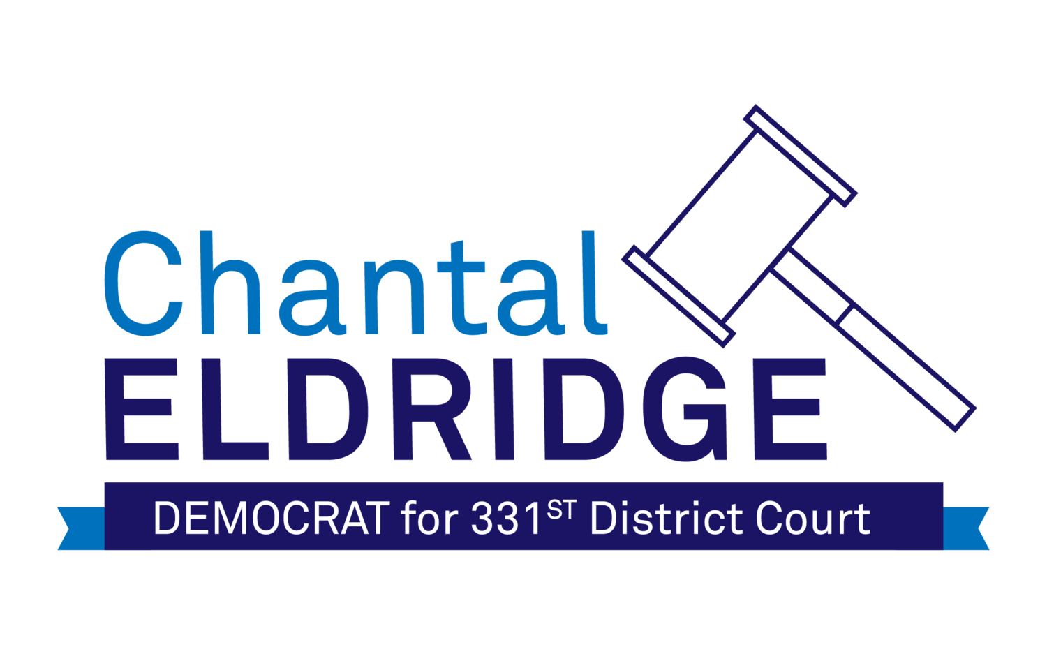 Chantal Eldridge for Judge