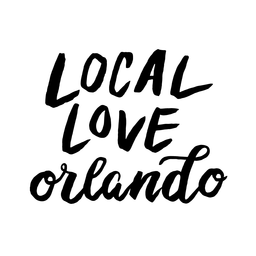 Local Love Orlando Foundation
