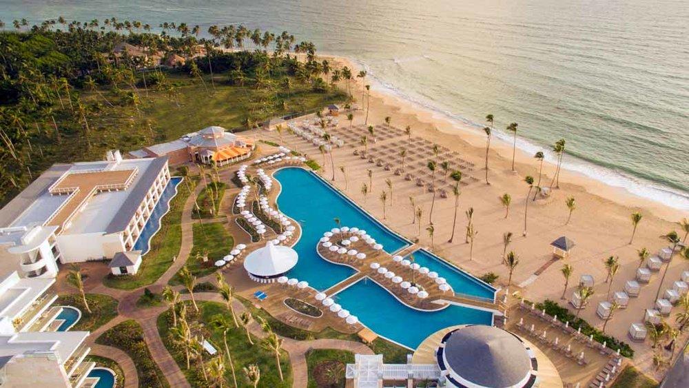 Azul Beach Resort Sensatori Punta Cana