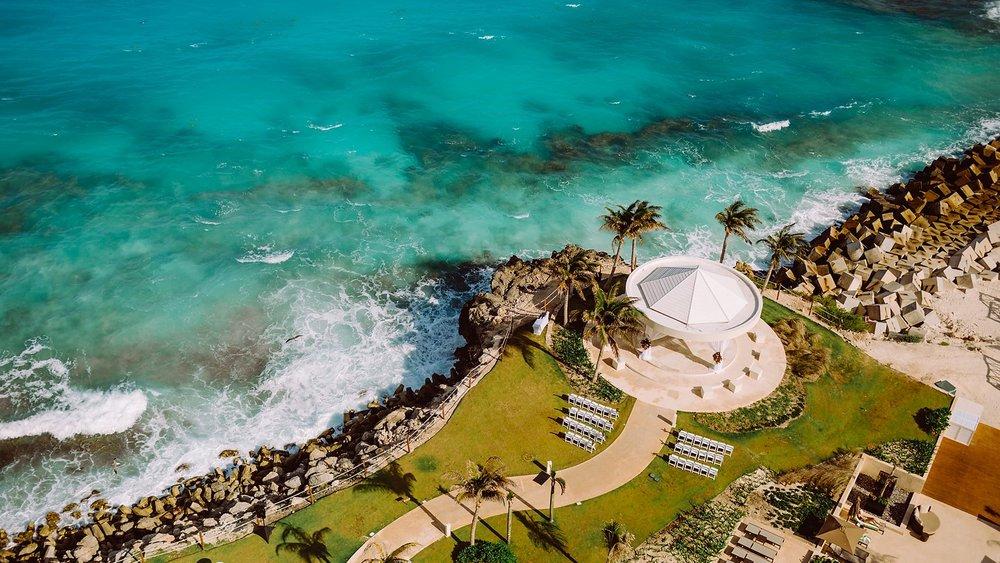 Indian Destination Wedding Hyatt Ziva Cancun 4.jpg