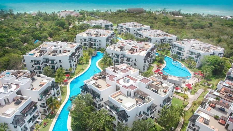Indian Destination Wedding The Fives Azul Beach Resort 5.jpg