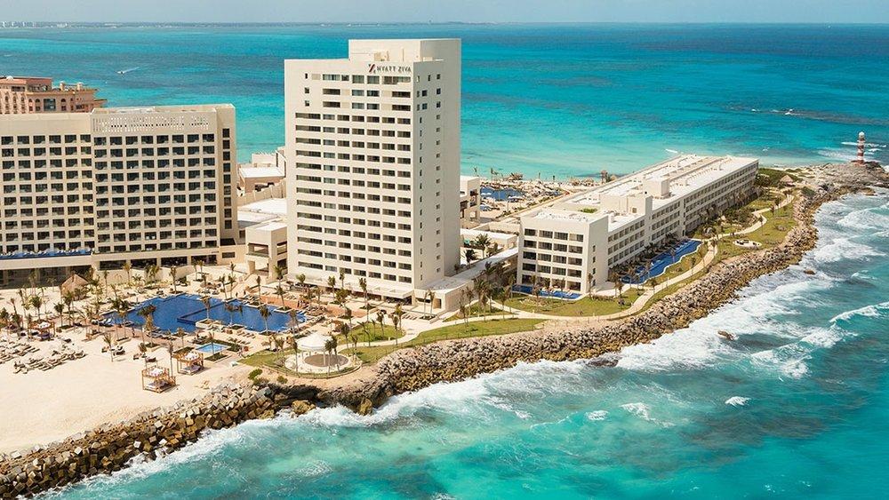 Hyatt Ziva Cancun Indian Weddings Back.jpg