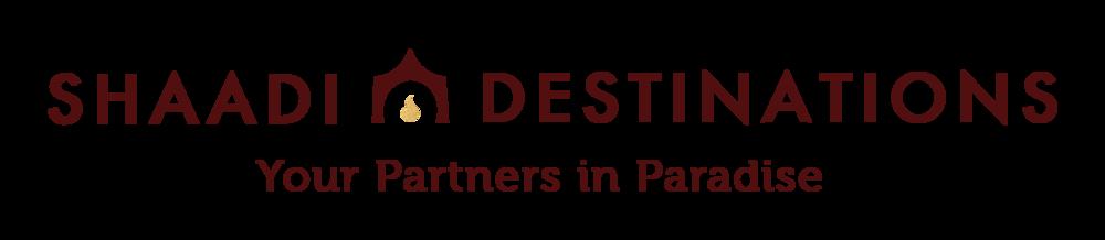 Shaadi Destinations logo