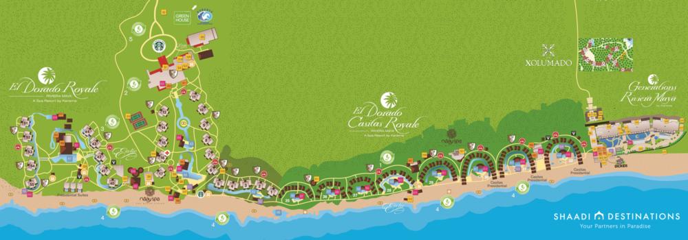 Generations + El Dorado Royale + Xolumado Resort Map.png