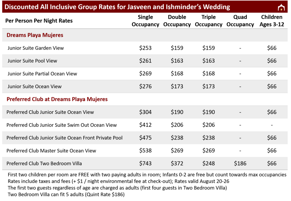 Updated - Dreams Discounted Group Rates for Jasveen and Ishminder.png