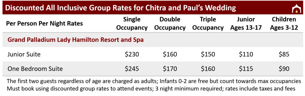 Discounted Group Rates for Chitra and Paul.png