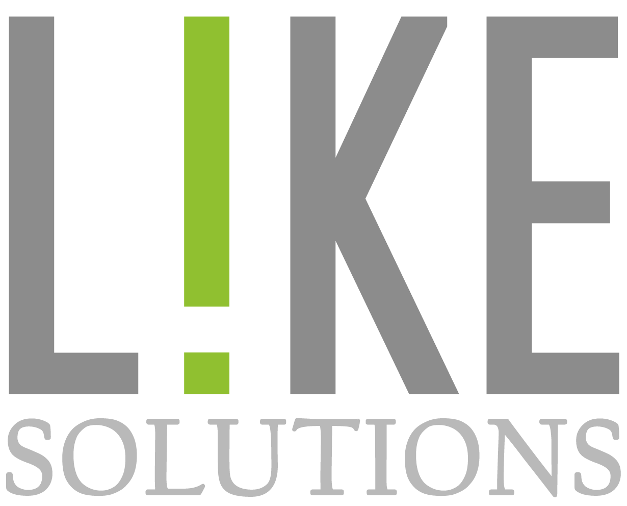 L!KE Solutions - Training, Onboarding & Infographics