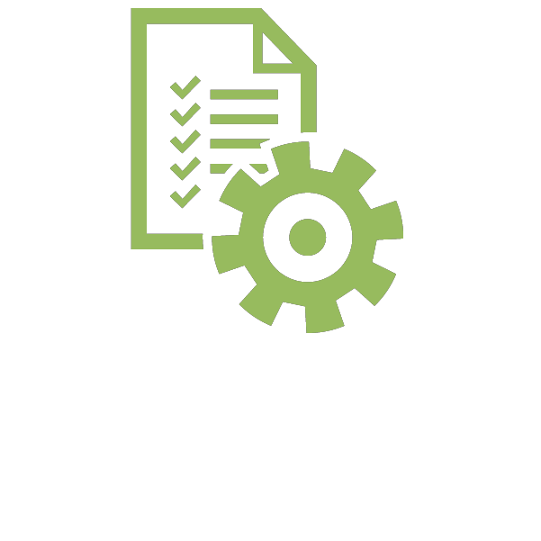eChecklists - An eChecklist is used to reduce failure by compensating for potential limits of human memory and attention. It helps to ensure consistency and completeness in carrying out a task.