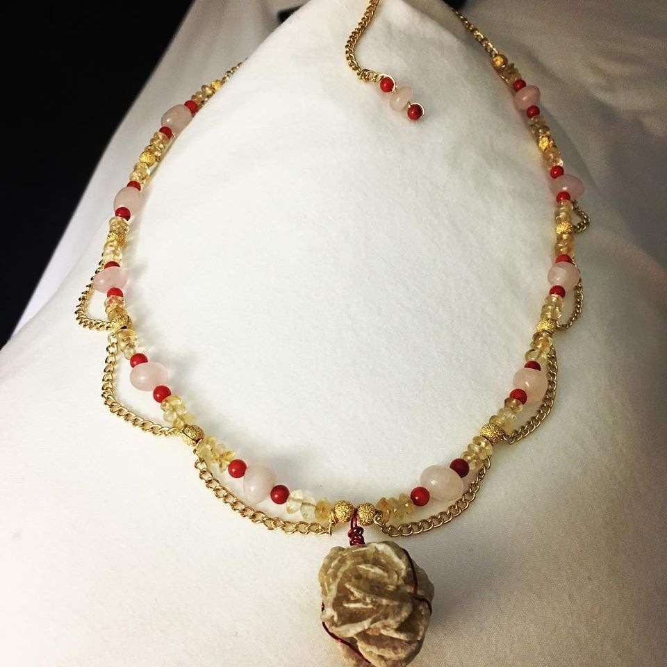 Jewelry - Necklaces, Earrings, Bracelets