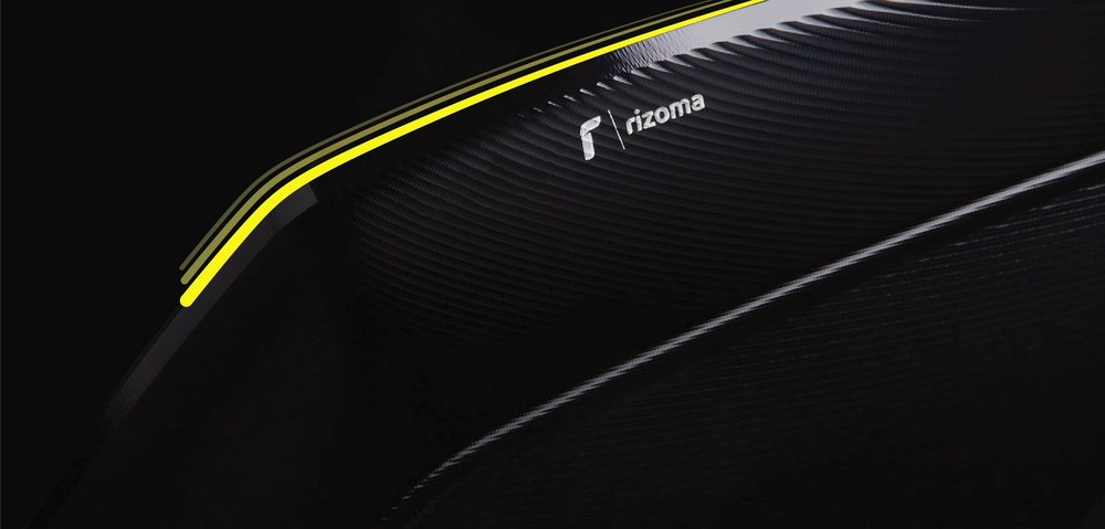 show us the future of motorcycling - #rizomachallenge