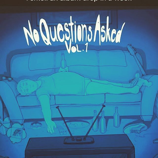 FIRST TASTE OF THE TAPE IS LIVE ON SOUNCLOUD CHECK BIO FOR THE LINK SEND IT PEOPLE#lofi #hiphop #rnb #singer #88rising #sushitrash #noquestionsasked #newshit #music #soundcloud #chilledgoku #worldunderground