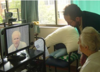 Telehealth grant awarded for residential aged care facilities