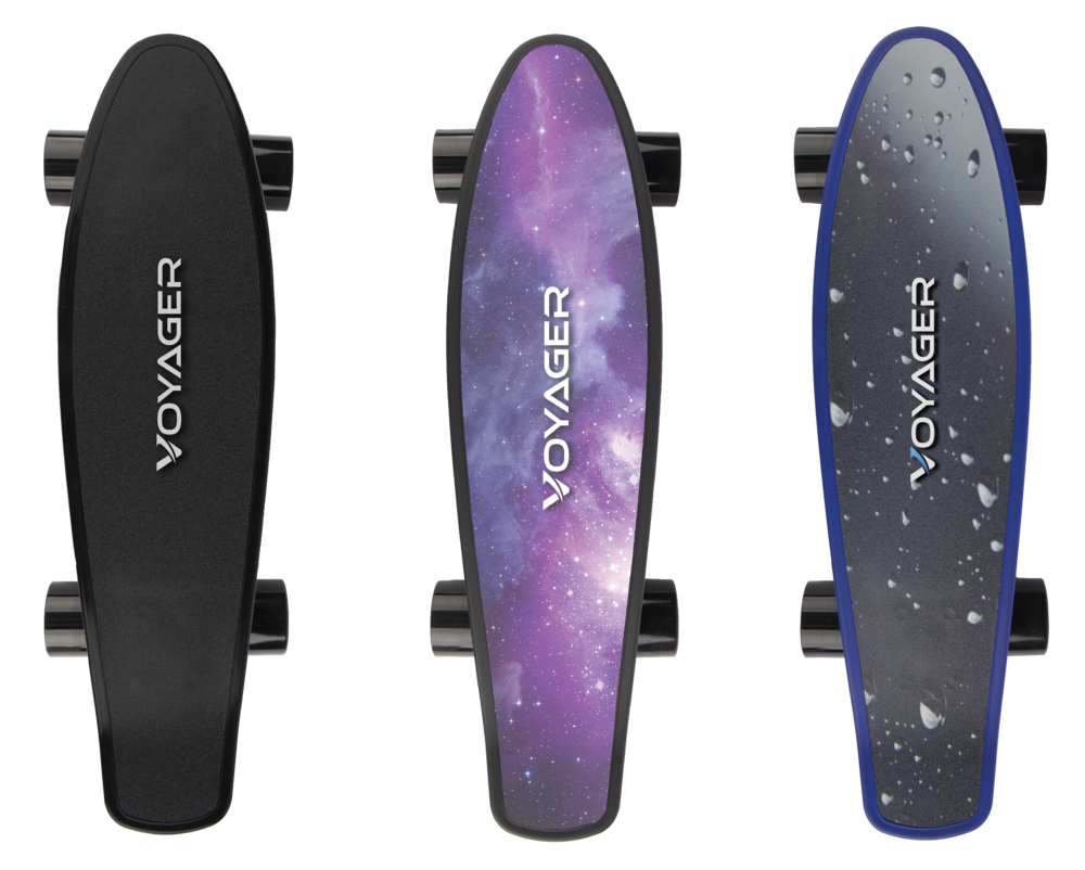 Voyager_Neutrino_Electric_Skateboard_February 8, 2018