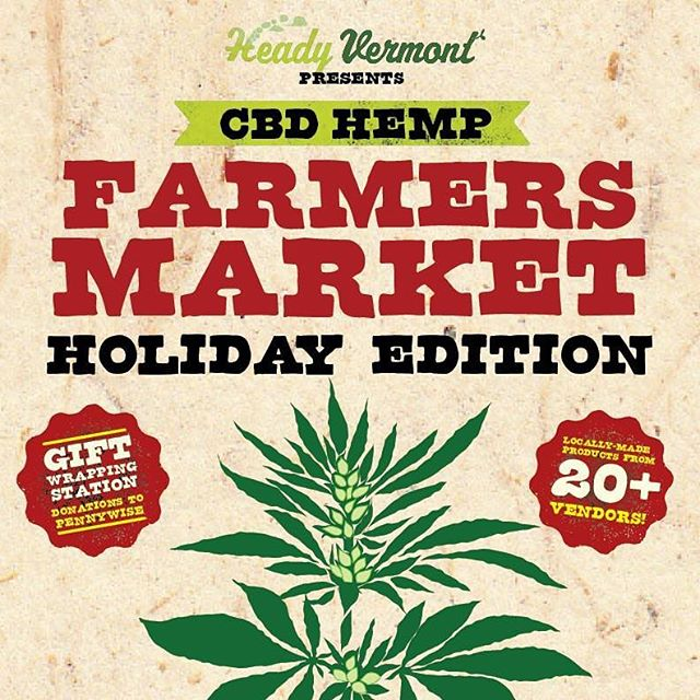We'll be offering free samples of our CBD-infused maple sugar next weekend at the CBD Hemp Farmers Market - see you there! @headyvermont  #cbd #hemp #burlingtonvt #burlington #vermont #burlingtonvermont #fullspectrumcbd #madeinvermont #madeinvt #fullspectrumextract #fullspectrumcbd #fullspectrumoil #cbdoil #alternativehealth #holistichealth #holistichealing #hempextract #hempoil #cannabis #cannabisheals #maple #maplesyrup