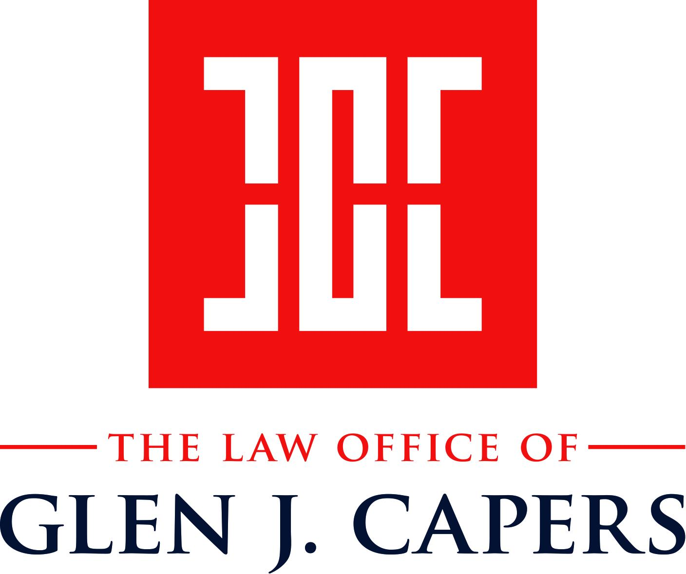 The Law Office of Glen J. Capers