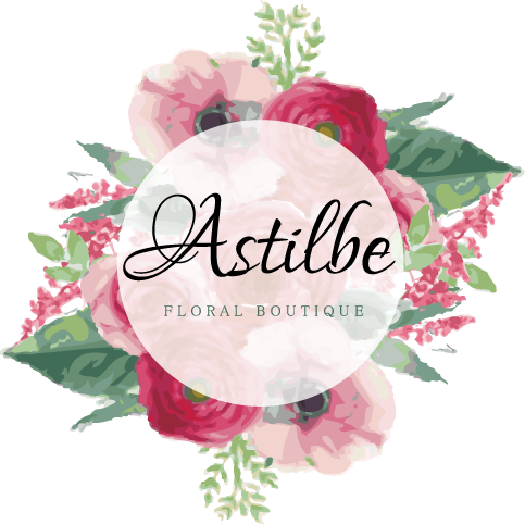 Astilbe Floral Boutique & Marketplace