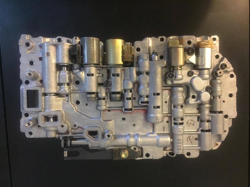 a650e shift kit