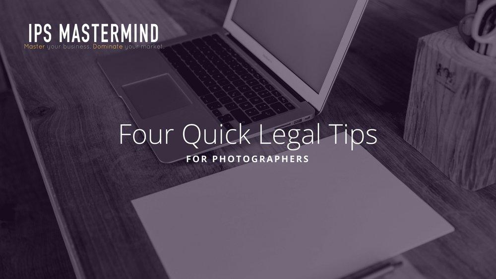 Four Quick Legal Tips.jpg