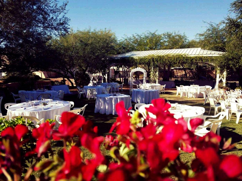 Delectables Garden Venue -