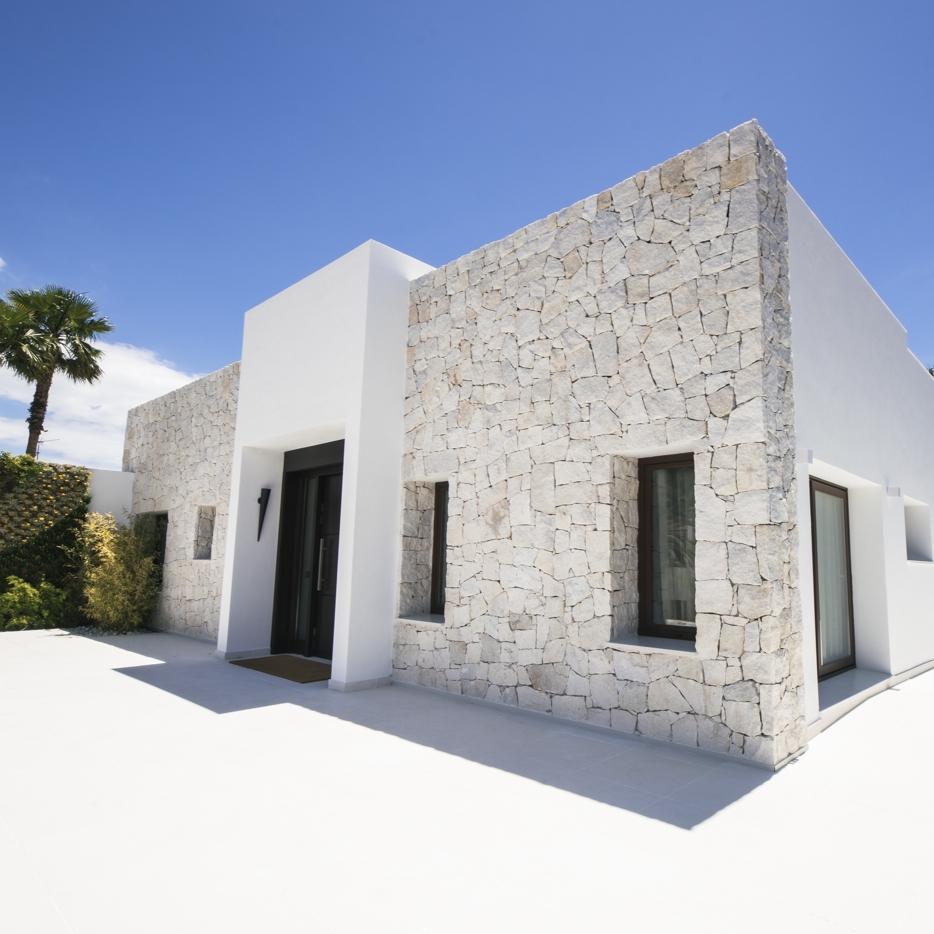 CASA AMARELA - SHOW HOUSE