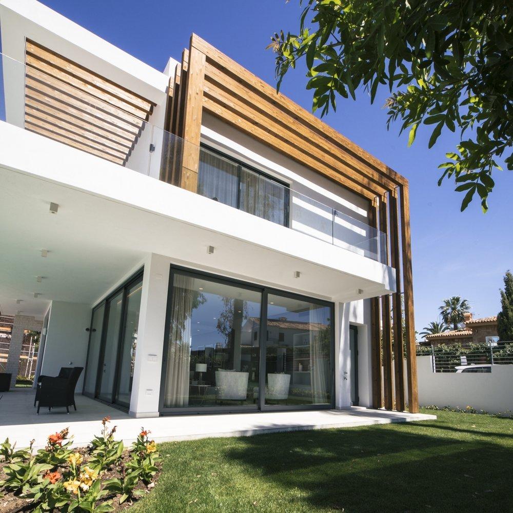 LA ARBOLEDA - SHOW HOUSE