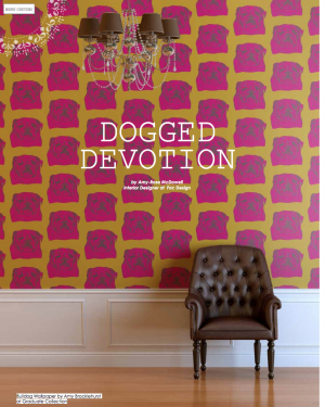 Dogged devotion | Society Magazine
