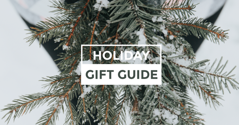 Northern VA Holiday Gift Guide