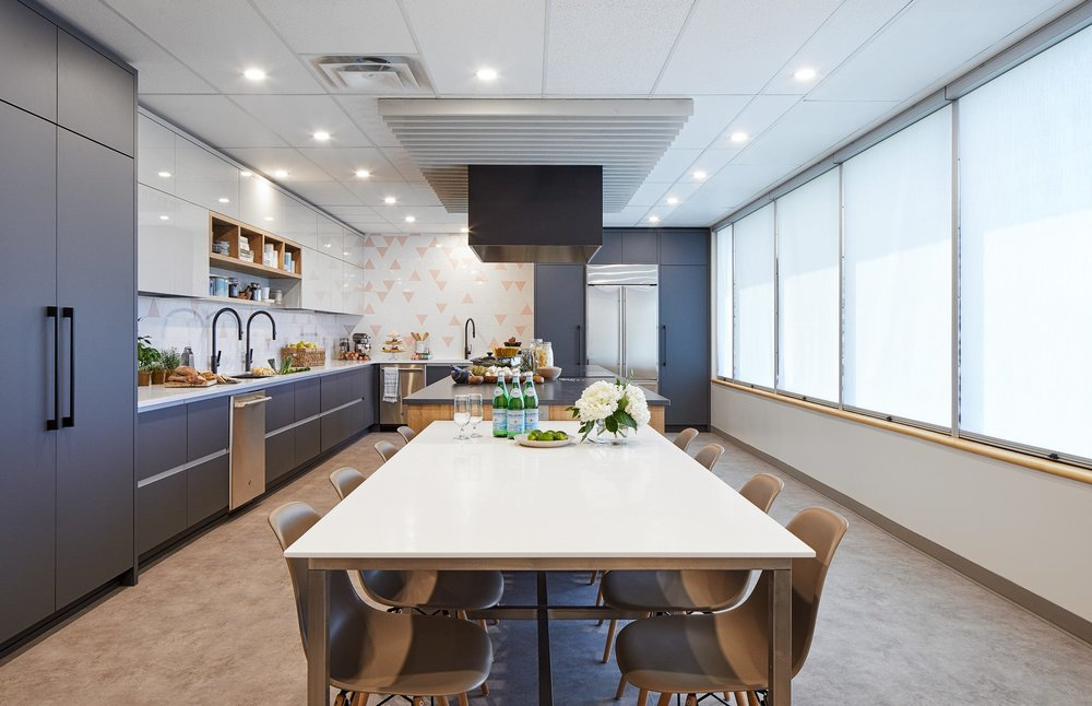 Giving Back Beautifully Through Design U2014 Forte Group | Luxury Decorative  Kitchens And Bathrooms