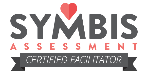 The SYMBIS Assessment Tool is the best thing I've ever seen or used to help couples discover who they are as individuals, as a couple, and what their future together can look like. NOT JUST FOR ENGAGED COUPLES! SYMBIS + is for married couples. It's so good. I'm trained, experienced, and ready.