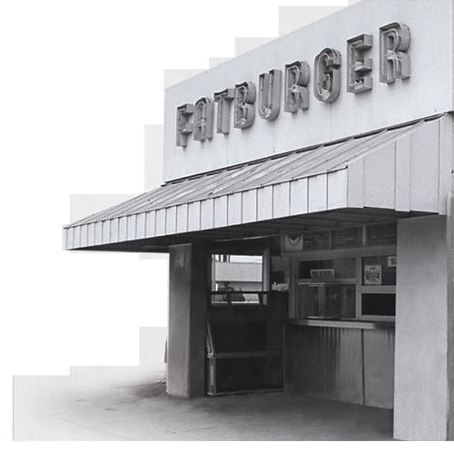 DISCOVERING FATBURGER - FATBURGERは、1952年にロサンゼルスで誕生し、世界5大陸、20カ国で200を超える店舗を展開するまでに成長したバーガーブランドです。2018年4月28日に日本一号店として渋谷に堂々オープン! あまりにもボリューミーなハンバーガーの姿から、文字通りの「FAT」だと思う人も少なくないかもしれないですが、「FAT」には「Fresh, Authentic, Tasty」という想いが込められています。その名前の通り、FATBURGERでは、創業時から素材選びにも調理法にもこだわりを貫いてきました。ハンバーガーのパティは高品質な牛肉の赤身のみを使用し、野菜は新鮮さにこだわり、調理にはコレステロールゼロの油を使用するなど、ヘルシーさを追求しています詳細は、FATBURGER.COMにて