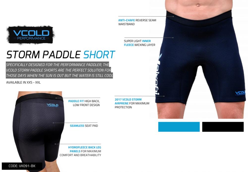 VCOLD Flex Paddle Pants  Size: XS, S, M, L, XL .     $120.00