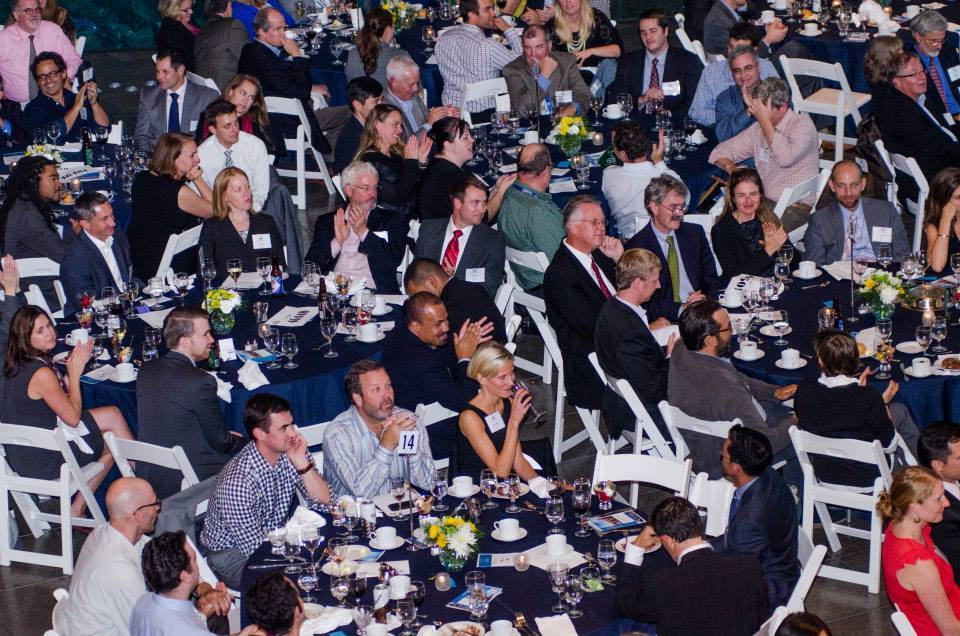 400-person sit down gala in Seattle. Full service event management including sponsor solicitation, guest list management, vendor selection and contracting, auction procurement, guest speaker coordination, decor, volunteer management, and all day-of oversight