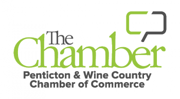 Penticton Chamber Letter of Support