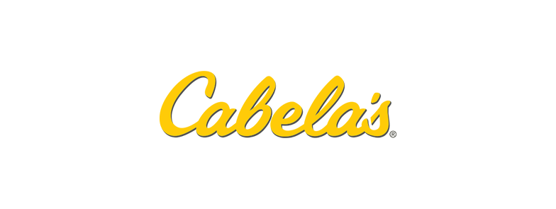 Cabela's    is a proud supporter of the Boy Scouts of America.