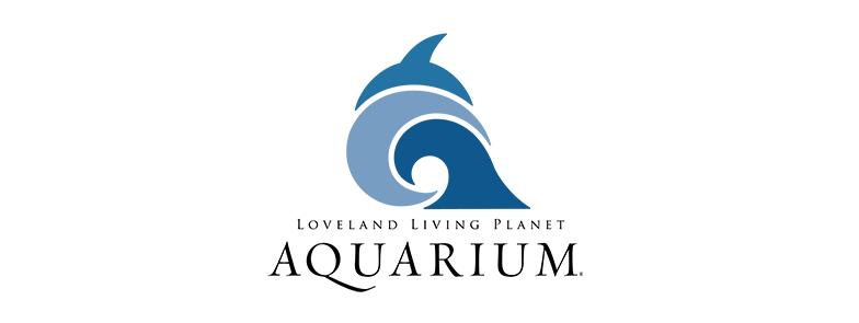 Loveland Living Planet Aquarium Webpage Icon.png