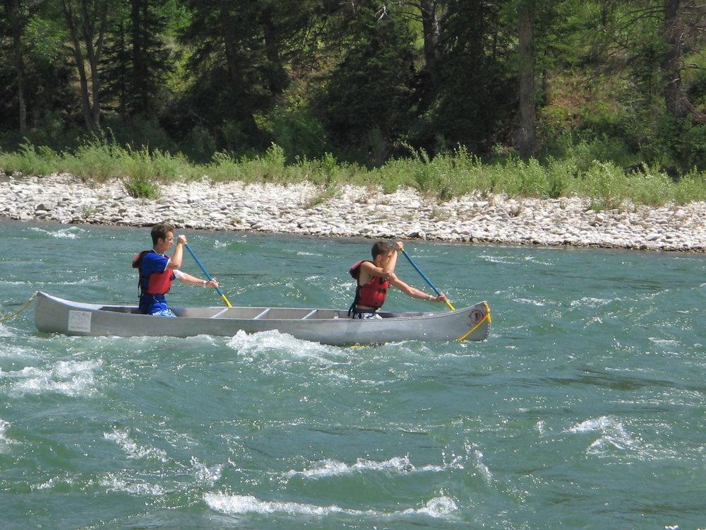 Canoeing Paddle.JPG