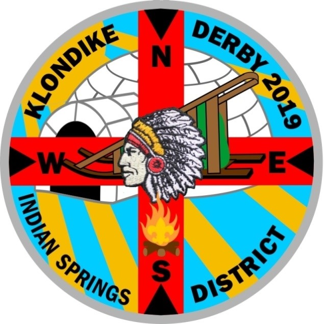 2019 D03 Indian Springs Klondike Derby Patch.jpg