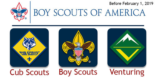Did the Boy Scouts of America change its name to Scouts BSA