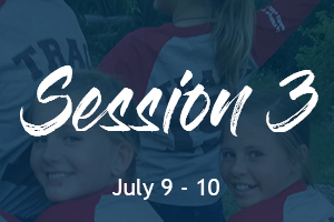 Camp Tracy Outdoor Adventure | Session 3
