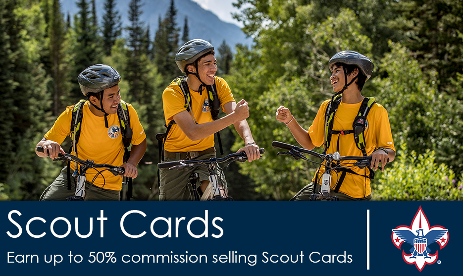 Scout Cards