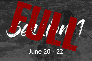 Teton High Adventure Base | Session 1 FULL