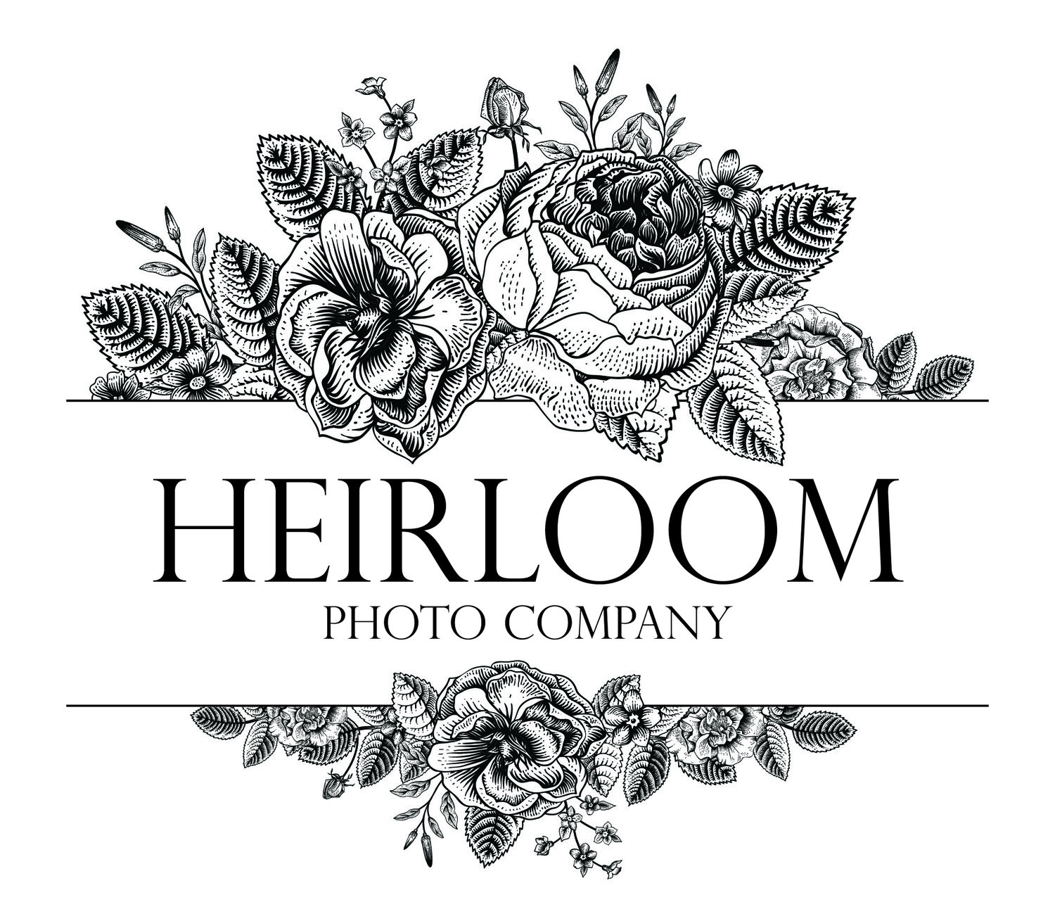 Heirloom Photo Company