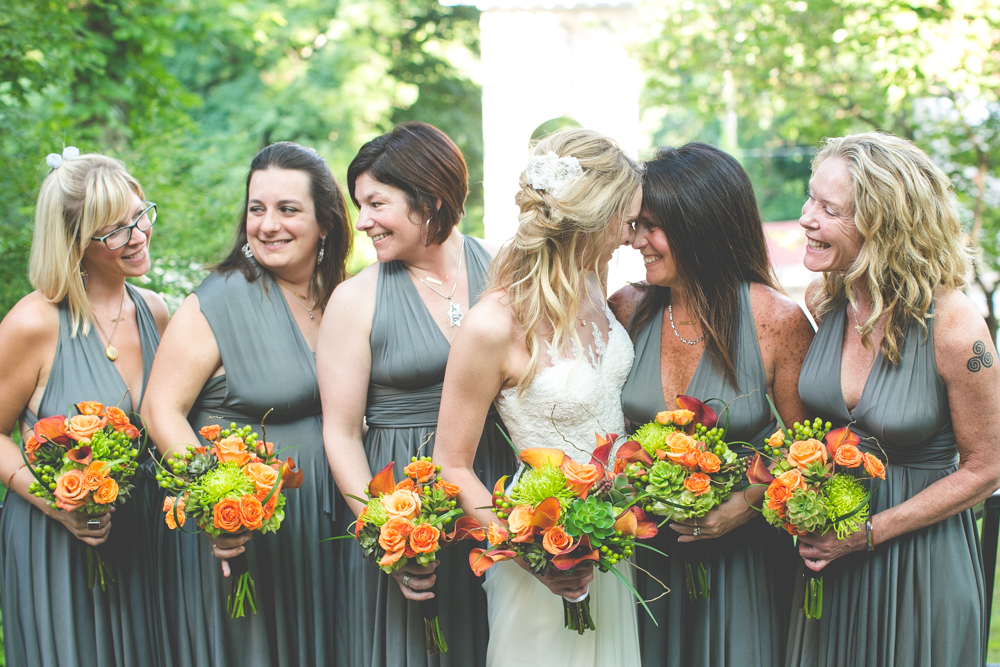 Heirloom Photo Company | Wedding Photography | Sarah & Ashley10