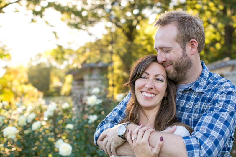 Heirloom Photo Company | Noah & Julia | Engagement Photography-1-2