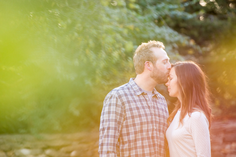 Heirloom Photo Company | Noah & Julia | Kansas City Enagagment Photography_02