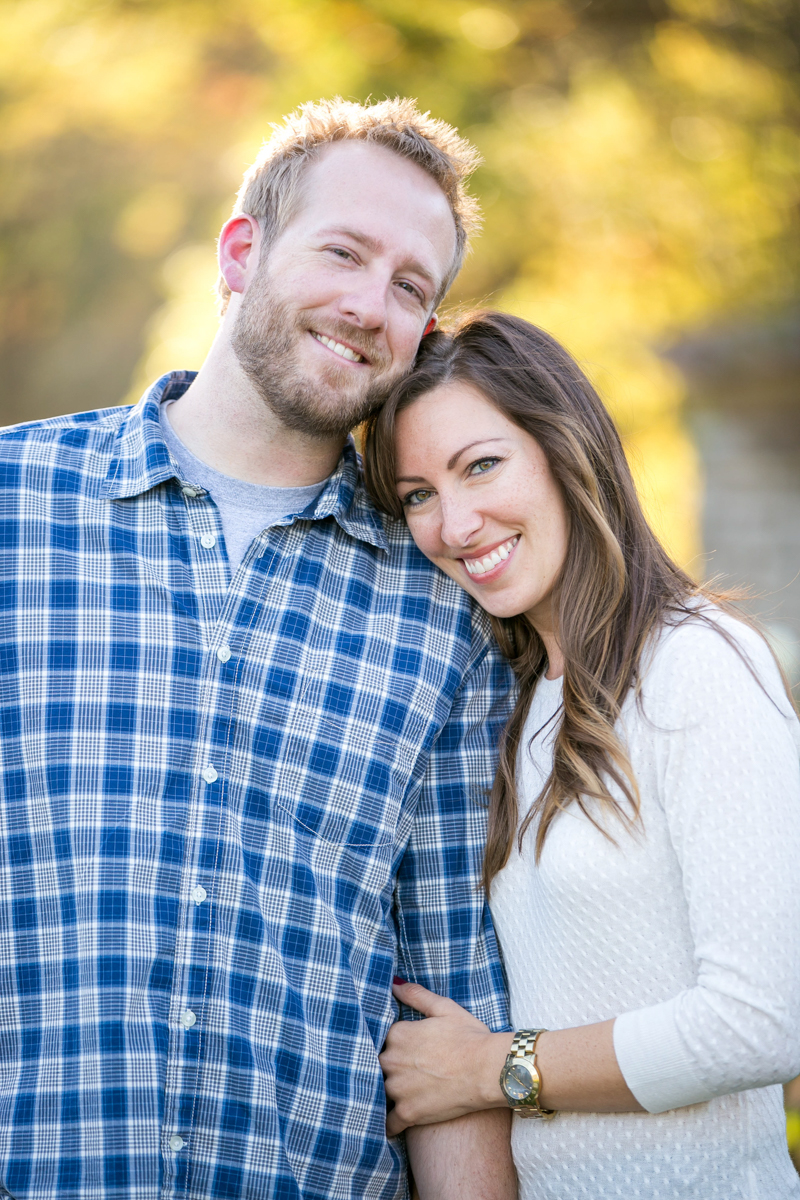 Heirloom Photo Company | Noah & Julia | Kansas City Enagagment Photography_03